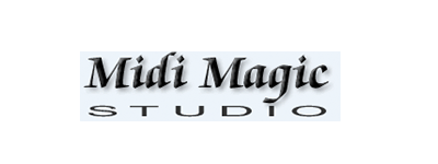 Midi Magic Studio